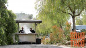 SOHO TACO Gourmet Taco Catering - Wedding - Hummingbird Nest Ranch - Santa Susana - Simi Valley - Grilling