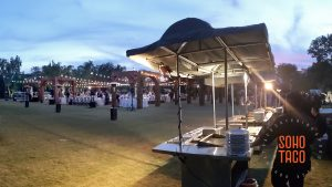 SOHO TACO Gourmet Taco Catering - Wedding - Hummingbird Nest Ranch - Santa Susana - Simi Valley CA