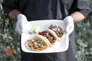 SOHO TACO Gourmet Taco Catering - Pollo - Al Pastor - Carne Asada - Orange County CA