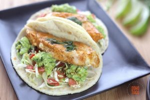 SOHO TACO Gourmet Taco Catering - El Tallado - August Special 2018