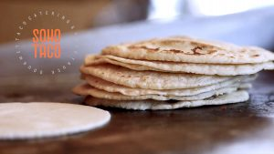 SOHO TACO Gourmet Taco Catering - Fresh Hand Pressed Tortillas - Orange County OC