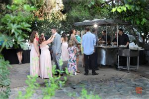 SOHO TACO Gourmet Taco Catering - McCormick Home Ranch - Camarillo CA - Wedding Reception