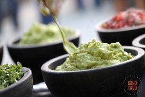 SOHO TACO Gourmet Taco Catering - Guacamole - San Luis Obispo