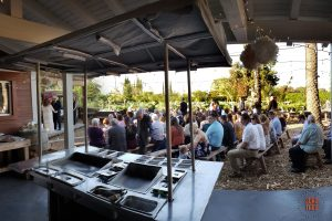 SOHO TACO Gourmet Taco Catering - Riverbed Farm Wedding - Anaheim - Orange County OC