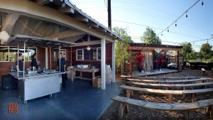 SOHO TACO Gourmet Taco Catering - Riverbed Farm Wedding - Anaheim - Orange County OC - Main View