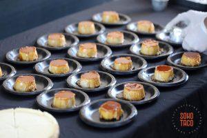 SOHO TACO Gourmet Taco Catering - Los Angeles - Facebook LA - Caramel Flan