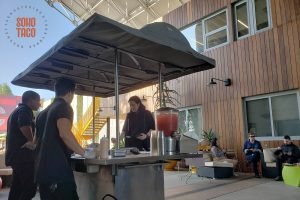 SOHO TACO Gourmet Taco Catering - Los Angeles - Facebook LA - Team Appreciation
