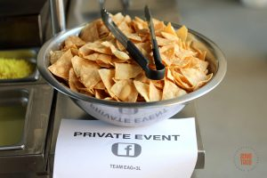 SOHO TACO Gourmet Taco Catering - Los Angeles - Facebook LA - Tortilla Chips