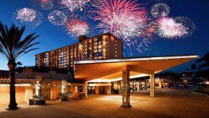 SOHO TACO Gourmet Taco Catering - Bride World Expo - Sheraton Park Hotel Anaheim
