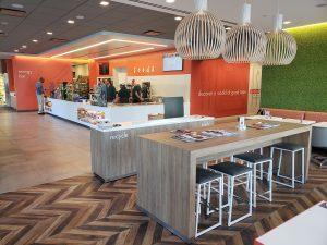 SOHO TACO Gourmet Taco Catering - Fooda - Pop Up Restaurant - Jamboree Plaza Fooda Cafe