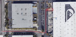 SOHO TACO Gourmet Taco Catering - Boardriders Inc - Food Truck Parking Map
