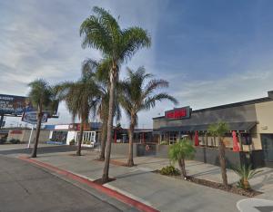 SOHO TACO Gourmet Taco Catering - The Hub - Costa Mesa CA