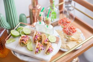 SOHO TACO Gourmet Taco Catering - Cinco de Mayo Activities
