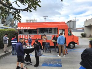 SOHO TACO Gourmet Taco Catering - Food Truck - Cismontane - Santa Ana CA