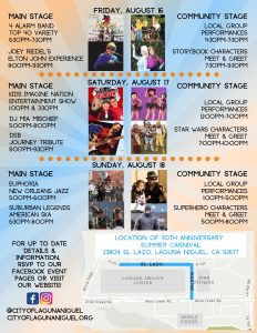 SOHO TACO Gourmet Taco Truck - City of Laguna Niguel - 30th Anniversary Carnival Invitation Flyer-page-002